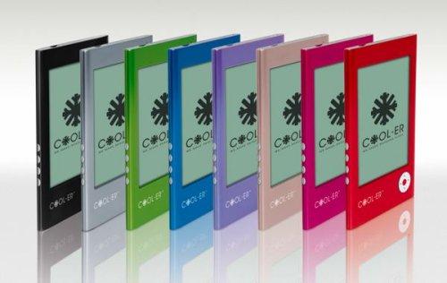 Interead announces COOL-ER 3G e-reader