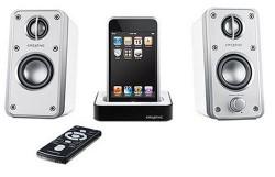 Creative Gigaworks HD50i speakers