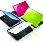 New Dell Inspiron Mini 10 features Atom N450