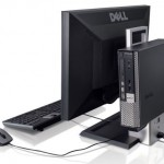Dell whips out new SFF business PCs