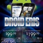 Buy a Droid Eris and get one free