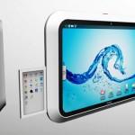 HTC Evolve concept