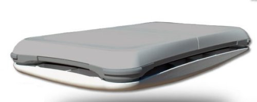 Friiboard gives the Wii Balance Board less balance