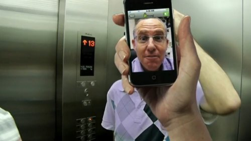 iPhone gets Video Calling via Fring