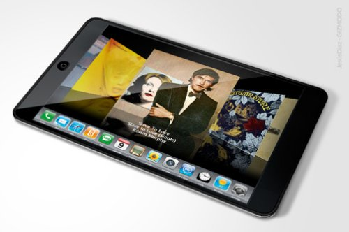 Apple Tablet could appear in March/April 2010