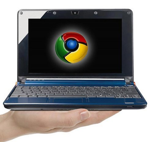 Google branded Chrome OS gBook on the way?