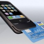 Mophie iPhone credit card reader