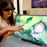 LG announces the worlds first Full HD 3D LCD
