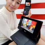 LG's digital-TV-player phones headed for CES