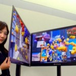 LG announces world's thinnest 42-inch LCD panel