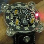 Arduino based MakerBotWatch
