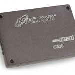 Micron unveils RealSSD C300 SSD with SATA 6Gb/s support