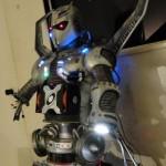 Morphius robot case mod