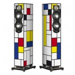ELAC Art Edition FS 247 speakers