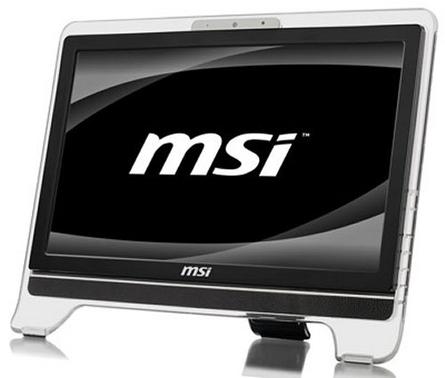 MSI Wind Top AE2020 all-in-one hits the UK