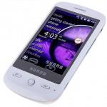 MyTouch 3G clone runs Windows Mobile 6.5