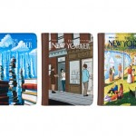 M-Edge offers up New Yorker Kindle jackets