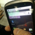 Nexus One Google Phone might arrive on T-Mobile January 5th