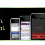 Dragon Dictation for iPhone