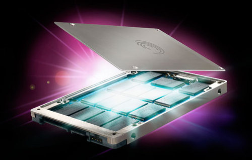 Seagate Pulsar: My God, it's full of stars