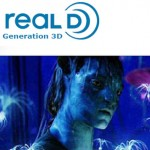 Sony and RealD 3D team for home 3D gear