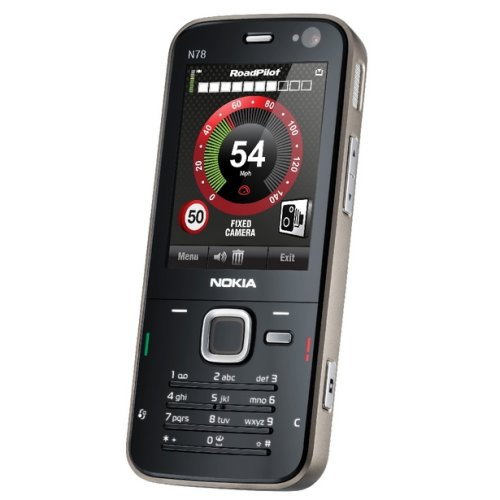 RoadPilot announces GPS Phones