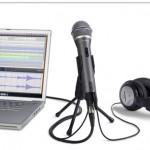 Samson unveils Q2U Recording pack