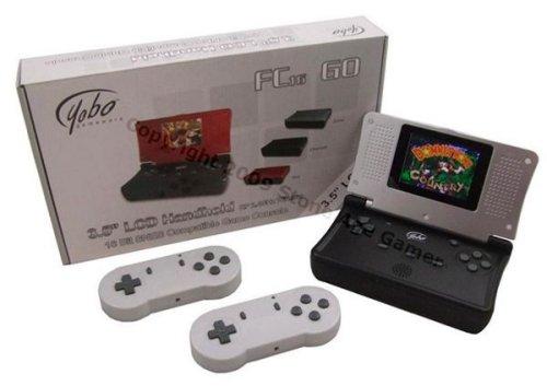 Yobo handheld SNES