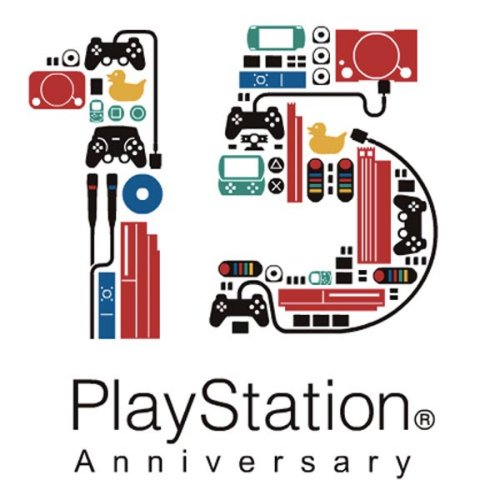 Sony PlayStation turns 15