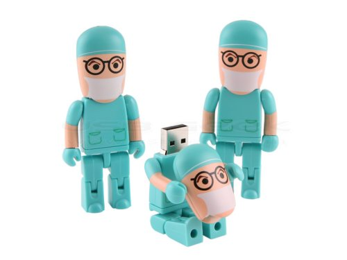 USB Surgeon flash drive