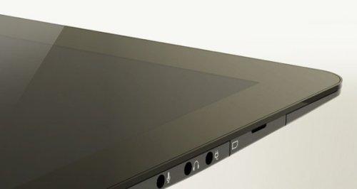 Fusion Garage reveals JooJoo Tablet