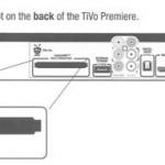 """TiVo """"Premiere"""" DVR"""