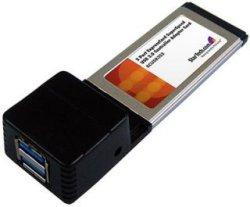 StarTech USB 3.0 ExpressCard