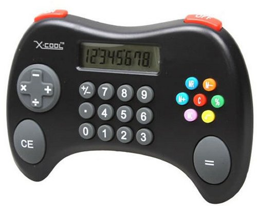 X-Cool Calculator