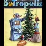 Botropolis: This week in robots