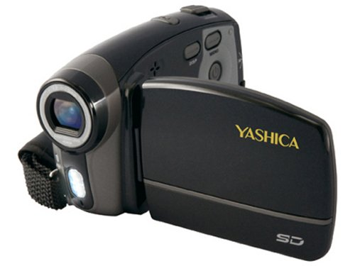 Yashica DVC525HD Camcorder