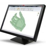 CES 2010: 3M unveils 10-finger multitouch LCD