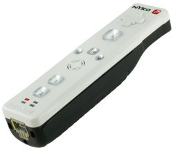 Nyko Wand + has MotionPlus built in