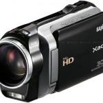 Sanyo Xacti DMX-SH11 Ultra Slim Dual Camcorder