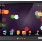 Viewsonic MovieBook VPD550T HD pocket player