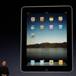 The Apple iPad is Official