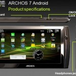 Archos 7 tablet could run Android