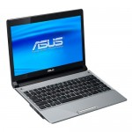 ASUS UL30Vt-A1 notebook available for pre-order