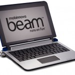 Mobinnova Beam smartbook debuts with Tegra power