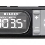 Belkin TuneCast Auto Live now shipping