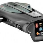 Cobra Radar Detectors, now with color touchscreens