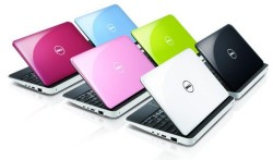 Dell Atom N450-based Inspiron Mini 10 now available, starts at $299
