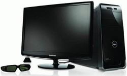 Dell Studio XPS 8100 Desktop PC, Core i5/i7 powered