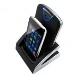 Buffalo Dualie Docking Station for iPhone and portable Hard Drives
