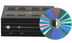 MiniPC Dual-Core Atom D510 ED510 Nettop